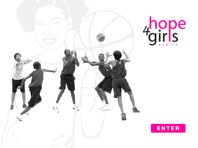 Hope 4 Girls Africa