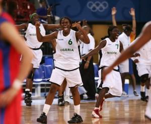 Mobolaji+Akiode+Olympics+Day+11+Basketball+xMmnjylQaQkl